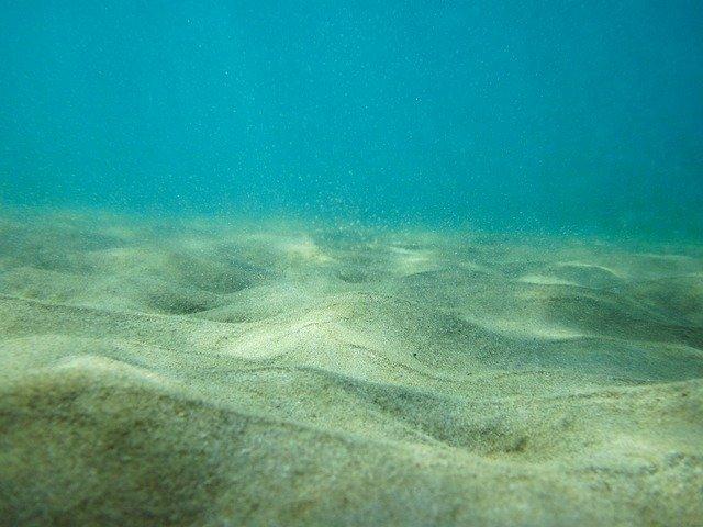 Sandsicherheit oder Sandresistenz bei Brunnenpumpen